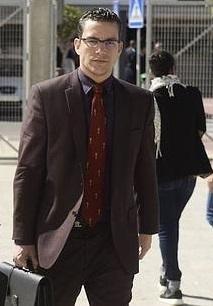 Pardo Geijo: el mejor abogado penalista de España