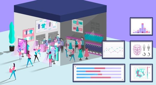 La tienda del futuro vivirá de la analítica