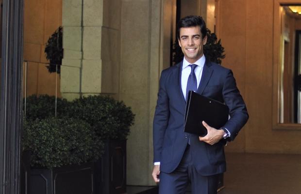 Juan Gonzalo Ospina, socio del despacho Ospina Abogados, especializado en delitos económicos y estafas.