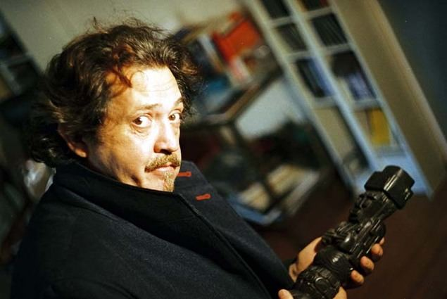 Jorge Llopis es perito asesor de arte.