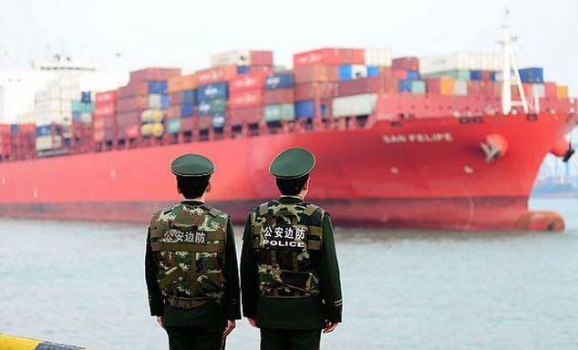 China se opone firmemente a amenaza arancelaria de EEUU y promete adoptar contramedidas