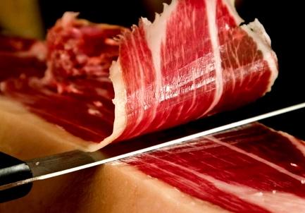 El jamón ibérico es un manjar español que cuenta con fama mundial