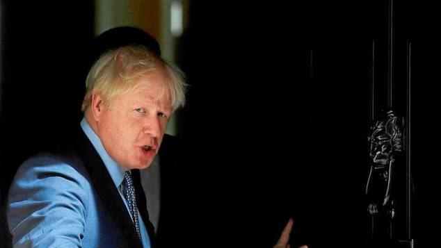 Boris Johnson mueve ficha y se reunirá con Varadkar en Dublín para conversar sobre 'brexit'