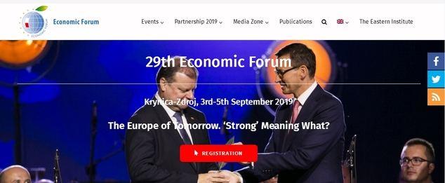 La Europa del mañana, ¿Qué significa 'fuerte'?