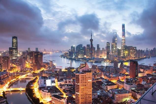 Shanghái se ha convertido en un auténtico motor de las inversiones exteriores de China.
