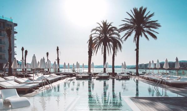Hotel Amàre Beach Ibiza.