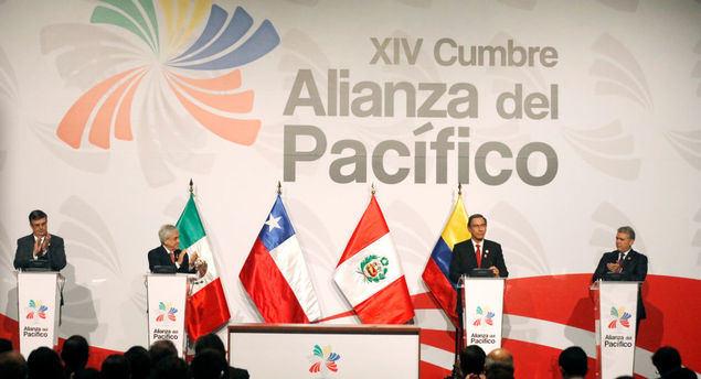 Concluye la segunda ronda de negociaciones entre Ecuador y Chile