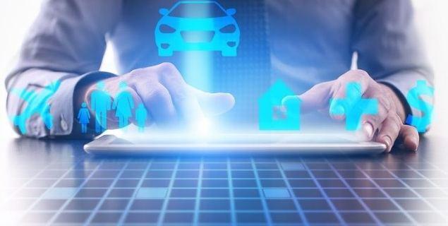 La Inteligencia Artificial beneficia a las aseguradoras