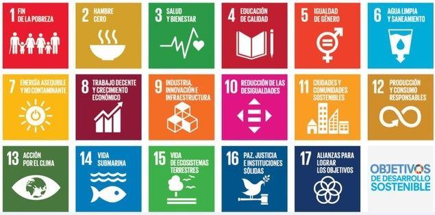 Los ODS y las compras pública ecoilógica: un buen consejo para las pymes