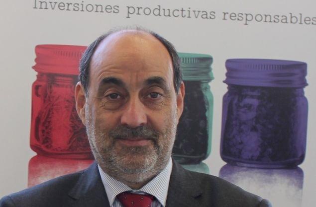 Pedro Gómez, cofundador y presidente de Colectual