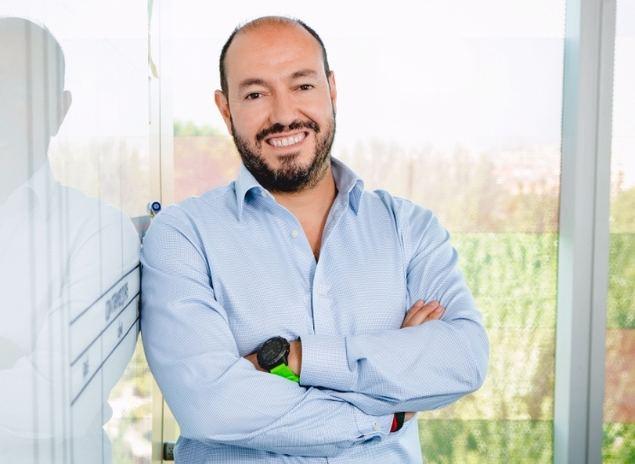Juan Jiménez es Director Financiero de Mahou San Miguel.
