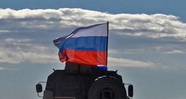 Fallecen en Rusia cinco expertos nucleares durante la prueba de un misil y su país les honra