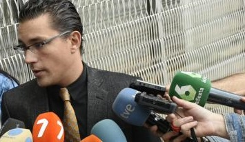 Pardo Geijo, el mejor abogado penalista. Alicante