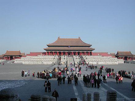 Los pekineses ahorran en impuestos