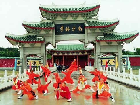 Crece el consumo cultural en China
