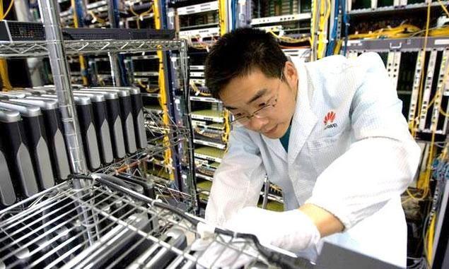 Crecen exponencialmente las solicitudes de patentes de China en los países de la Ruta de la Seda