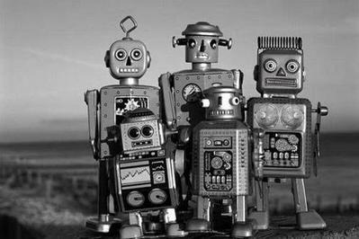 Tecnología y el empleo del mañana