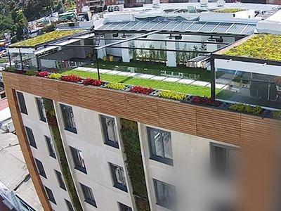 ¿Qué es lo que venden los hoteles sostenibles? o ¿Que es lo que no saben vender?