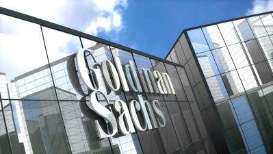 Goldman Sachs recorta un 8% el precio de la banca española