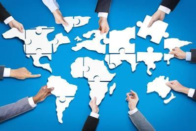 El comercio mundial no se queda libre de la política