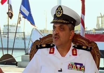 Nombrado el nuevo jefe de la autoridad de Canal de Suez