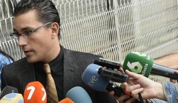 Madrid. El mejor abogado penalista de España lo consigue Pardo Geijo