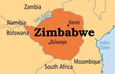 Acuerdo de colaboración en investigación económica entre Zimbabue y China