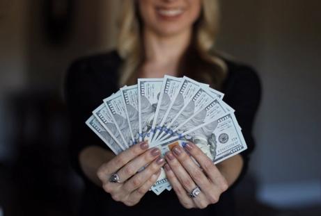 Métodos entretenidos para ganar dinero por Internet