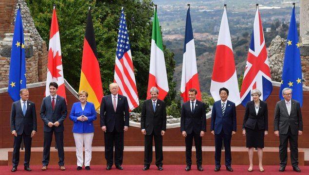 Aproximación a los resultados del G7: más inquietudes que certezas