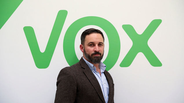 Miedo a la Democracia y exclusión a VOX
