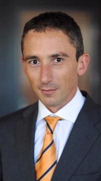 Adrien Pichoud, Head of Total Return Strategies de SYZ AM.