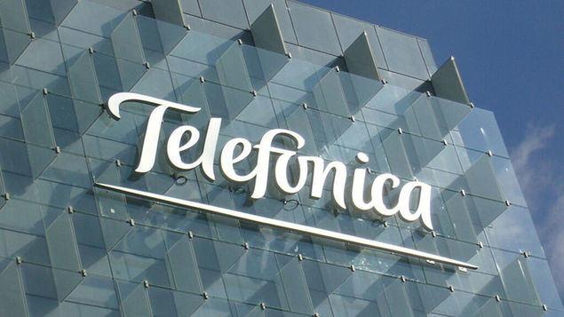 Telefónica se adjudica el grueso de las comunicaciones del Estado por 134,2 millones