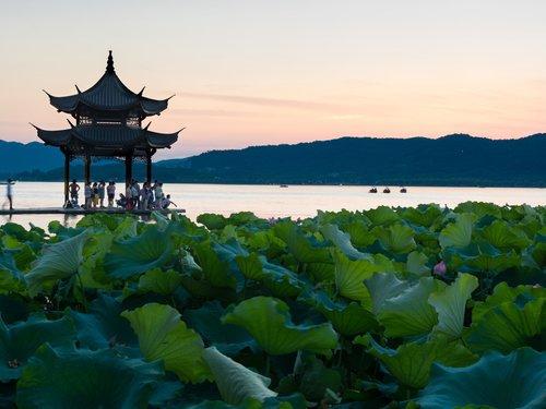 Así es Zhejiang, el destino chino por descubrir