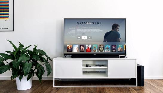 Qué fácil es armar un cine en casa