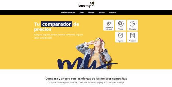 Así funciona Beemy, el mejor comparador de ofertas en Internet