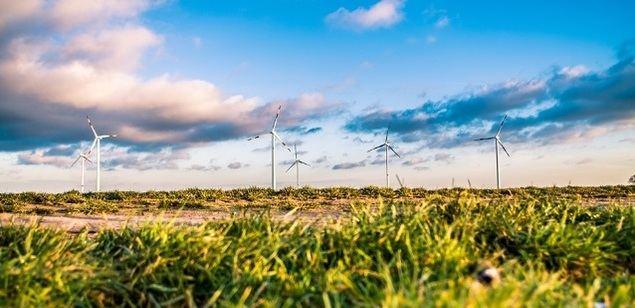 Importancia y ventajas de la energía eólica en el mundo