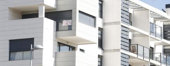 El precio de la vivienda frena su escalada y tiende a la estabilidad