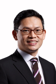 Nicholas Yeo es responsable de renta variable china de Aberdeen Standard Investments.