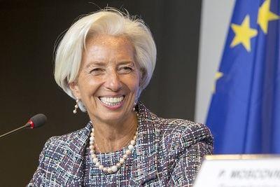 Cuatro preguntas que el mercado se está haciendo sobre la futura presidencia de Lagarde en el BCE