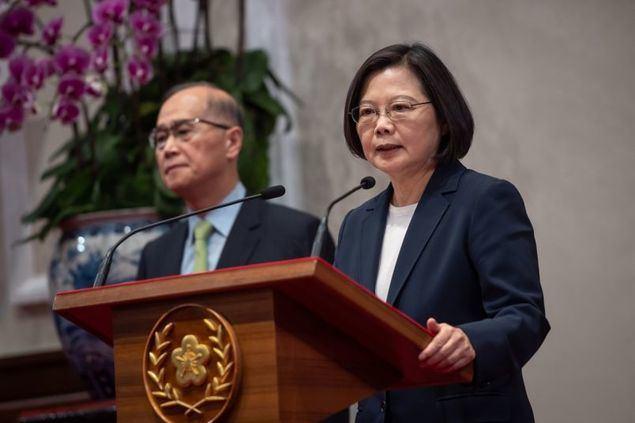 Taiwan rompe relaciones diplomáticas con las Islas Salomón