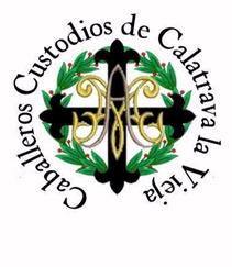 """Nuevo nombramiento de """"Caballeros Custodios de Calatrava la Vieja"""""""
