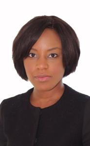 Remi Olu-Pitan es gestora de multiactivos de Schroders.