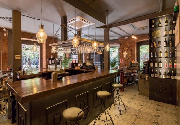 Abre el nuevo restaurante 'La Caprichosa'