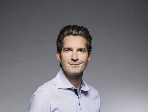 Christopher Kallscheid, responsable de Amazon Business en España
