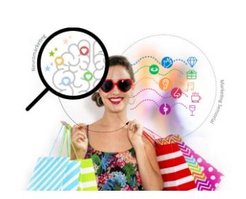 Una investigación confirma que el neuromarketing determina nuestras compras