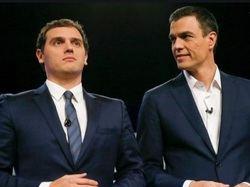 Lo que debe afrontar Albert Rivera en materia de I+D+i: las tres medidas positivas y las tres negativas que propone el PSOE