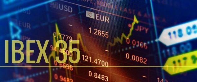 La bolsa se resiente por la subida del precio del petróleo y cae el Ibex