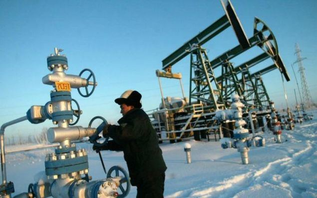 El precio del crudo se dispara tras el ataque a las refinerías saudíes