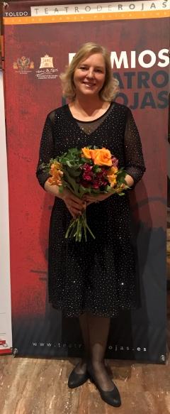 Tatiana Solovieva