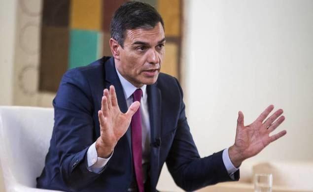 Pedro Sánchez contra Pedro Sánchez